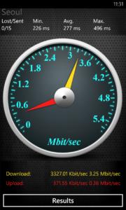 Lumia920 Xi無効時