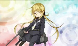 駆逐艦 皐月改
