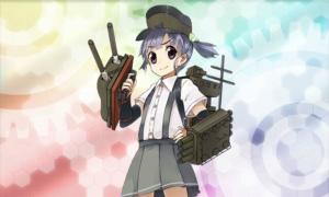 駆逐艦 大潮改