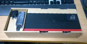 Routerboard 2011UiAS-2HnD中身