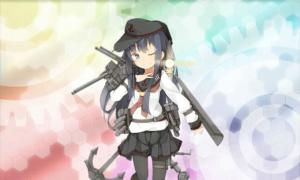 駆逐艦 暁改二