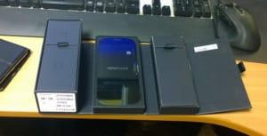 Yota Phone2